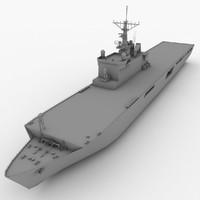 LST 4001 Osumi-class