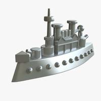 monopoly battleship ma