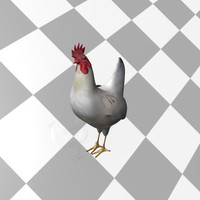 Chicken Rig