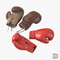 Boxing Gloves Collection