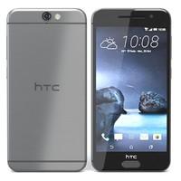 3d model htc a9