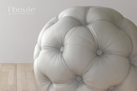 seating ball 3d obj