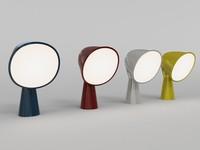 max binic lamp