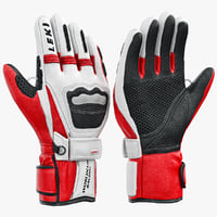 Gloves LEKI