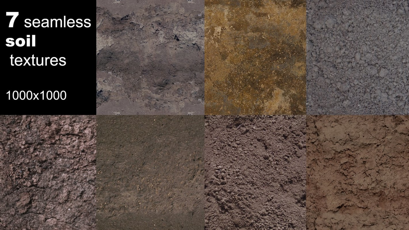 Texture jpg soil textures seamless for Soil texture