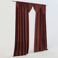 3d curtains rooms restaurant
