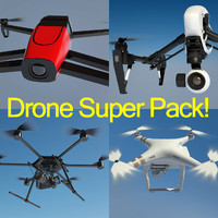 crazy priced drones max
