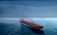 blend cargo ship