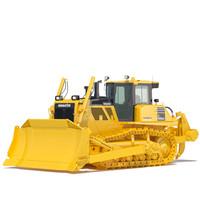 lwo bulldozer komatsu d155axi