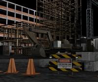 construction set fbx