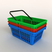3ds max plastic crate