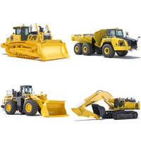 Collection Mining Machines 7