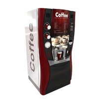 Self Service Coffee Machine