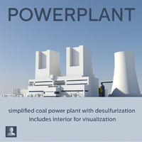 Powerplant Coal
