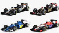 force season 2015 formula car max