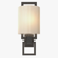 Wired Design Berlin Wall Sconce