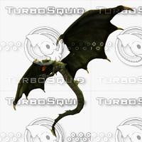 max dragon winged