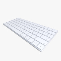 2015 Wireless Apple Keyboard