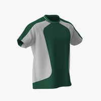 max tshirt green