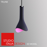 studio italia design trunk max