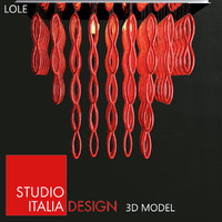 3d studio italia design lole