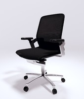Wilkhahn ON Office Chair