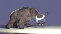 mammut 3d max