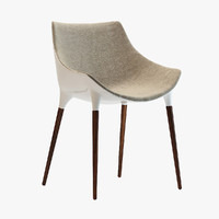 max cassina 248 passion chair starck