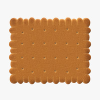 biscuit 3d max