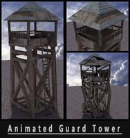 max guard tower