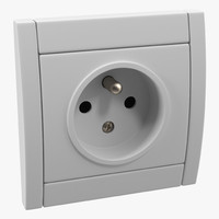 european electrical outlet generic max