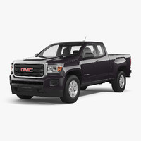 gmc canyon 2016 extended max