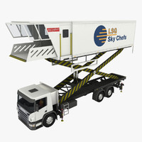 3d mallaghan trucks ct8000