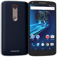 3d motorola droid turbo 2 model