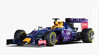 rb11 renault 2015 formula car max