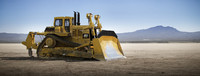 CAT D-10 Bulldozer