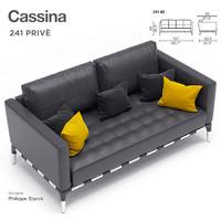 Cassina 241 62 Prive