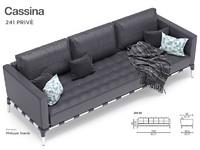 Cassina 241 63 Prive
