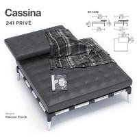 Cassina 241 51/52 Prive