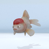 free ma model golden fish rig
