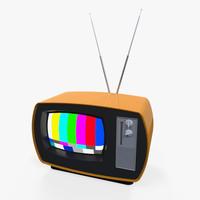 fbx retro tv