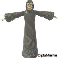 3ds max grim reaper