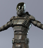 scifi soldier2