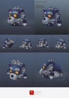 micro werewolf otis ma