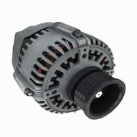 Alternator Engine
