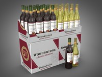 Woodbridge Wine collection