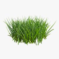 3d grass 2