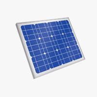 solar panel max