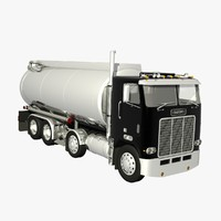 freightliner powerliner 3d lwo