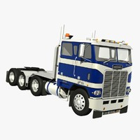 Freightliner Powerliner Heavy Haulage